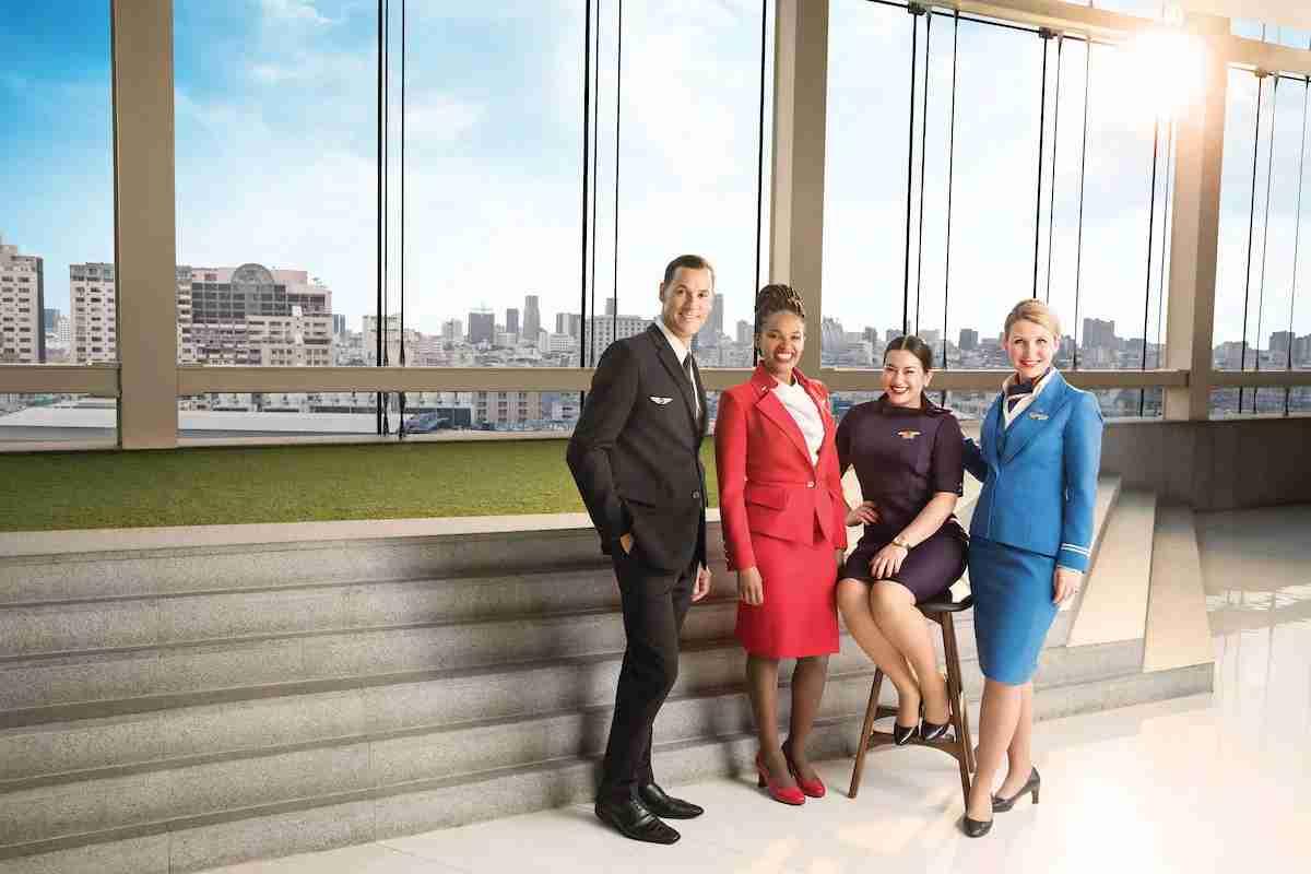 air-france-klm-virgin-atlantic-delta-blue-skies-crew-partnership