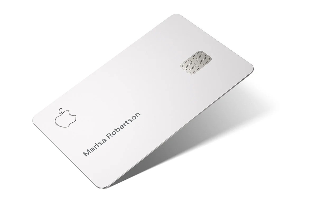 Comparing the Apple Card to the Barclaycard Visa With Apple Rewards
