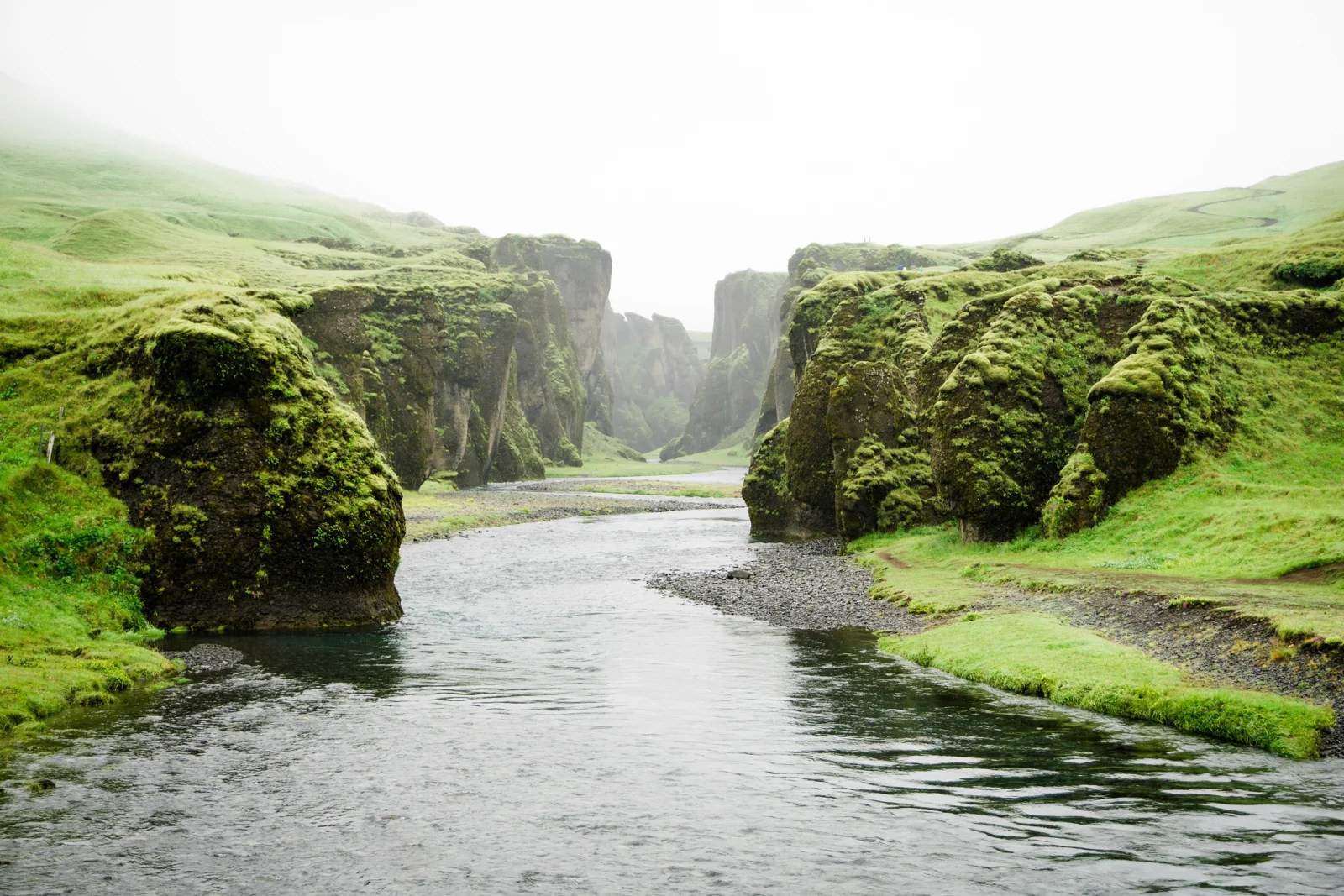 One of Iceland's Most Beautiful Places Is Now Closed to Tourists