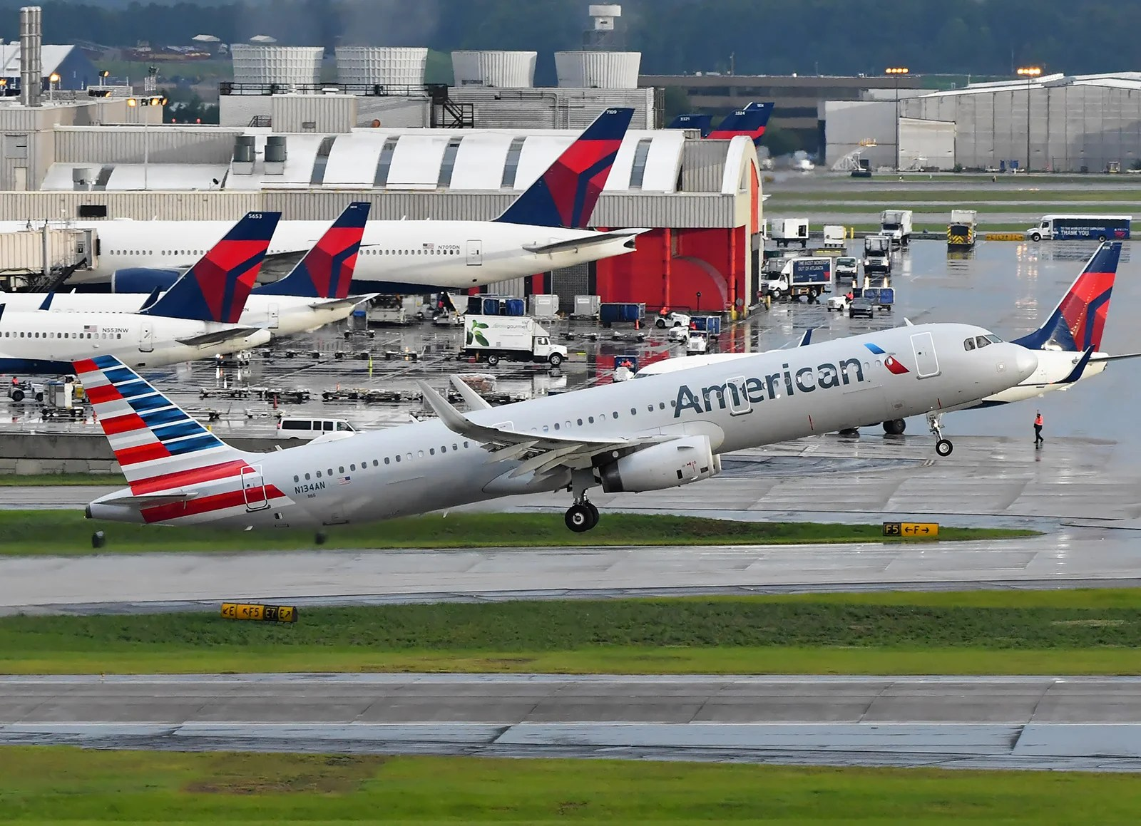 AirHelp: US Airlines Wrongfully Rejecting 25% of EU 261 Compensation Claims