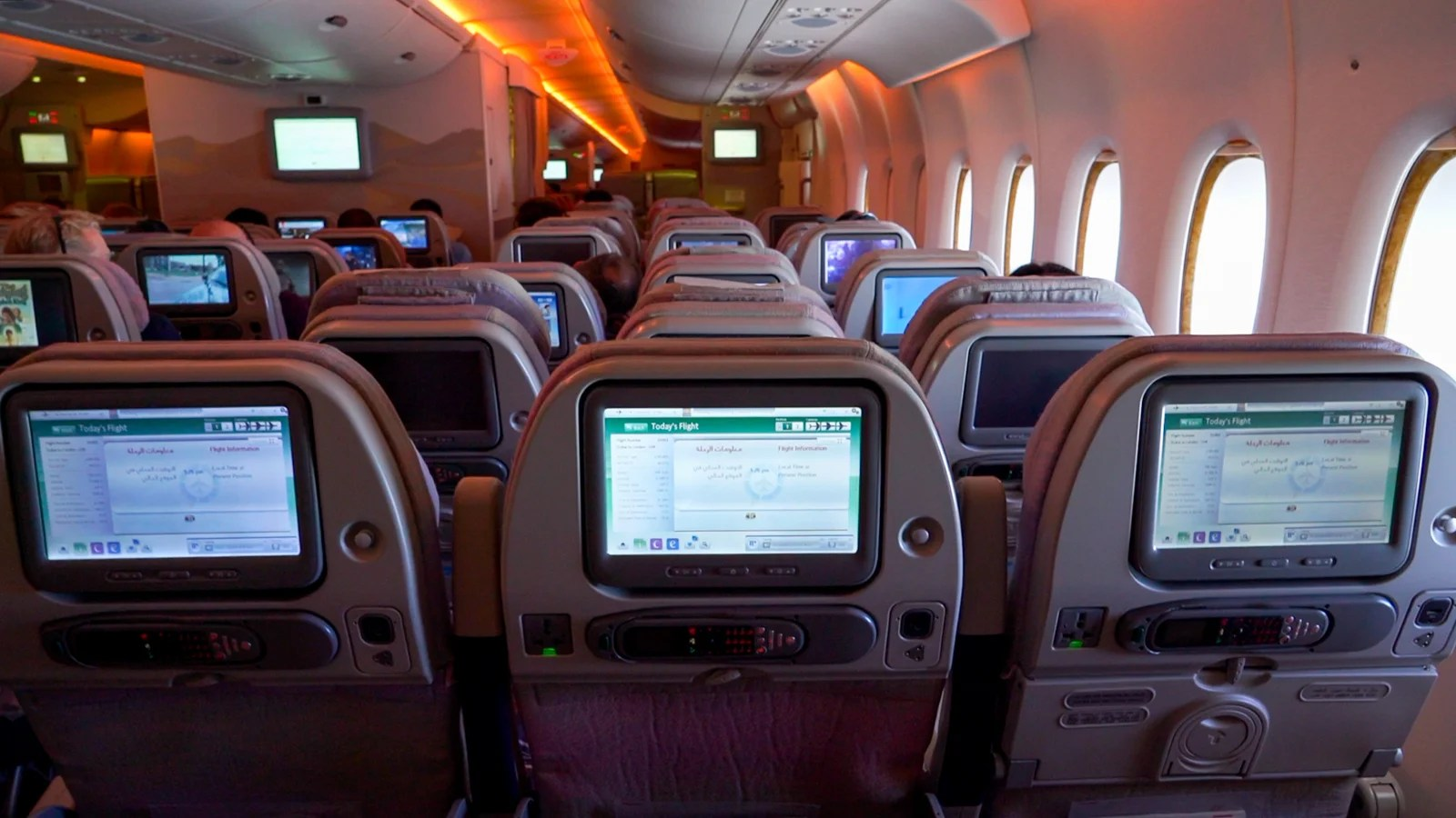 Deal Alert: US to Milan on Emirates $469 R/T