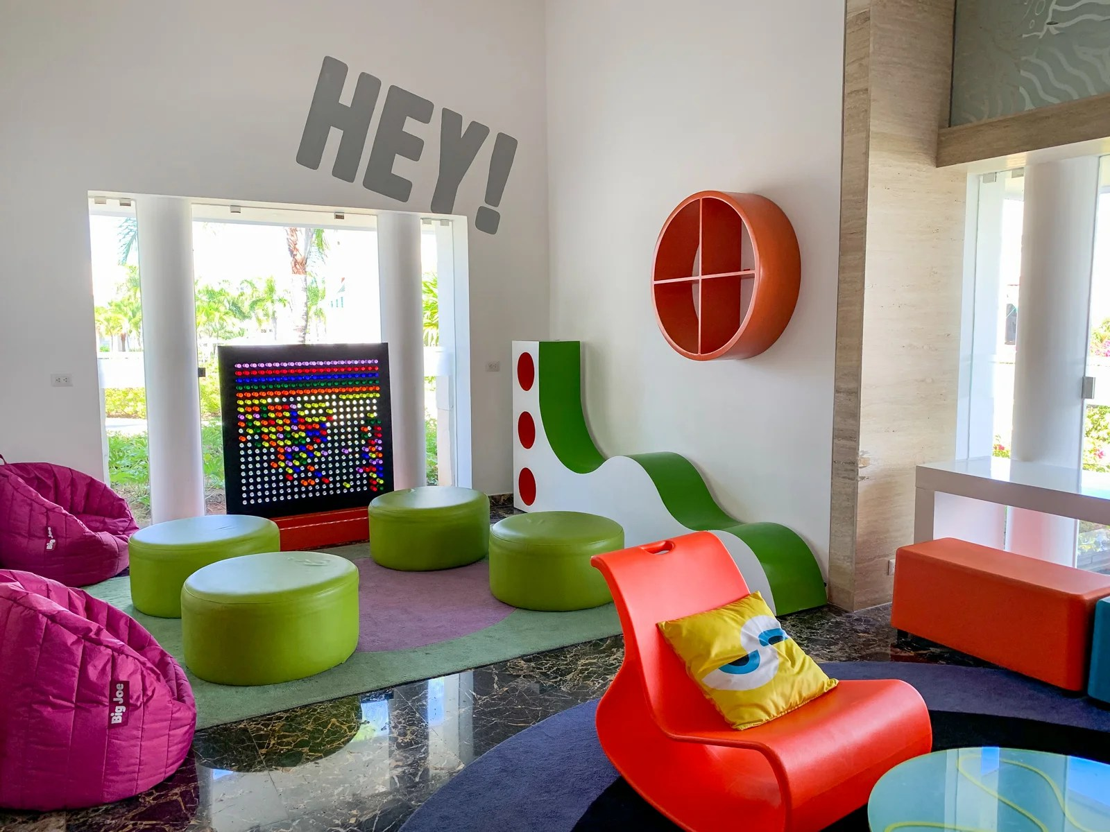 Admirable Review Nickelodeon Hotels Resorts Punta Cana A Family Caraccident5 Cool Chair Designs And Ideas Caraccident5Info