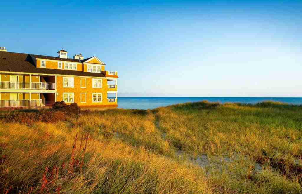 The Soundings Seaside Hotel. (Photo via Bluegreen Vacations)