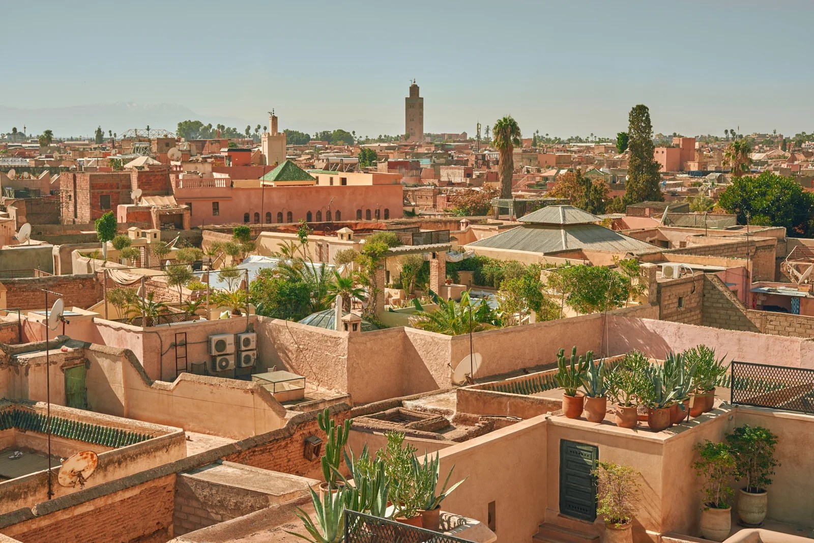 Deal alert: Flights to Morocco and Algeria have dropped to $413 round-trip