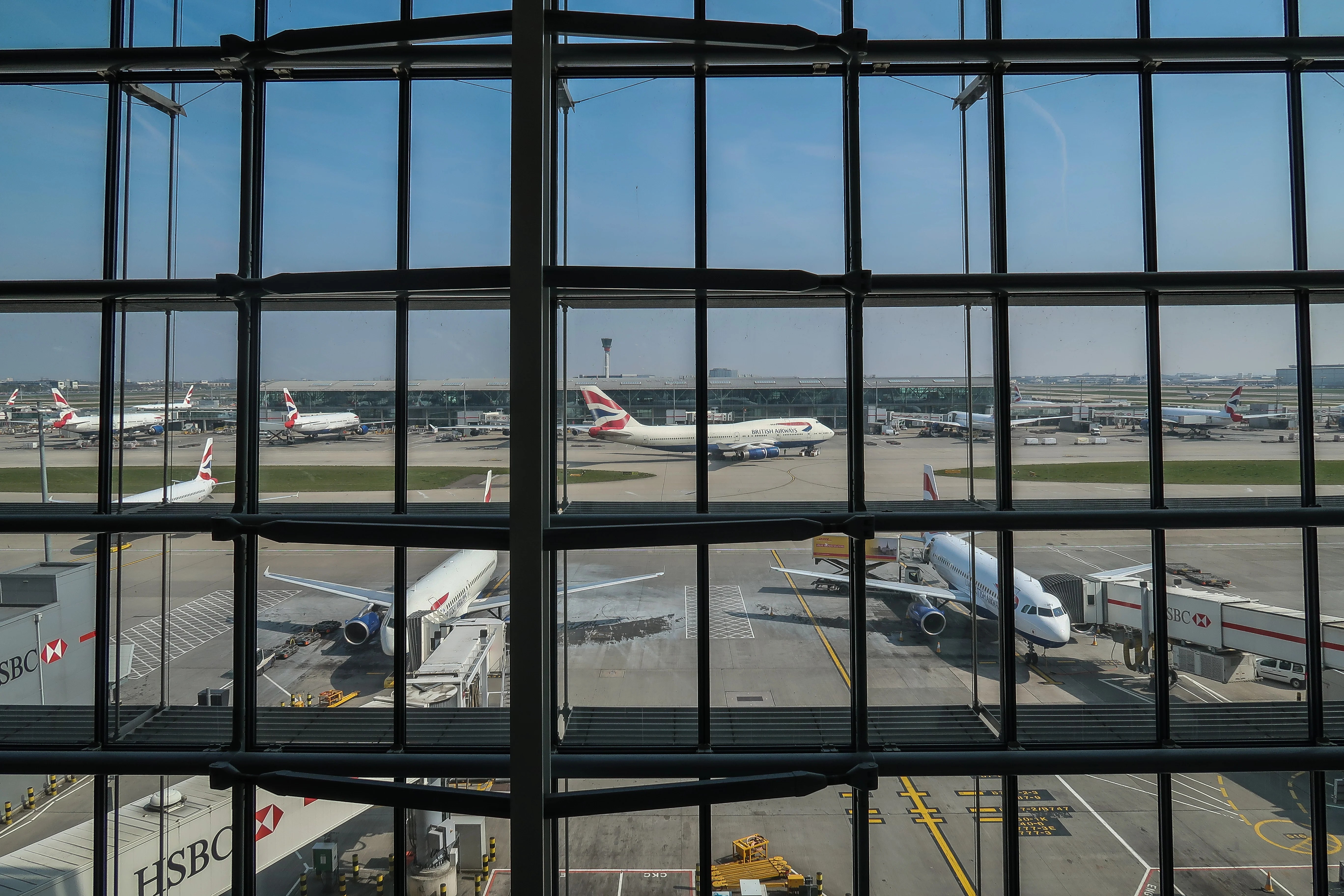 Here's Why You Should Care About British Airways Avios