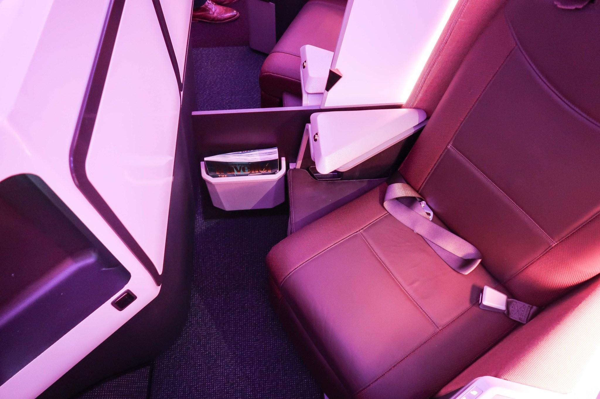 British Airways Club Suite Vs Virgin Upper Class Suite