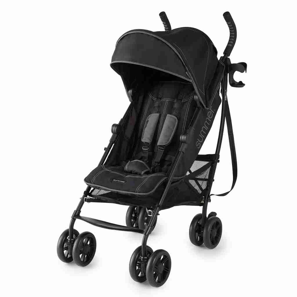 Summer 3Dlite+ Convenience Stroller (Summer)