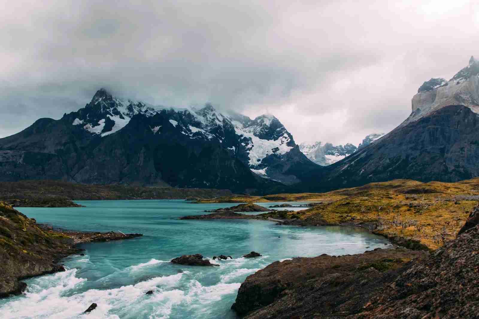 Argentine Patagonia. (Photo by Diego Jimenez / Unsplash)