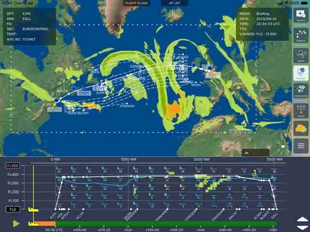 turbulence pilot safety