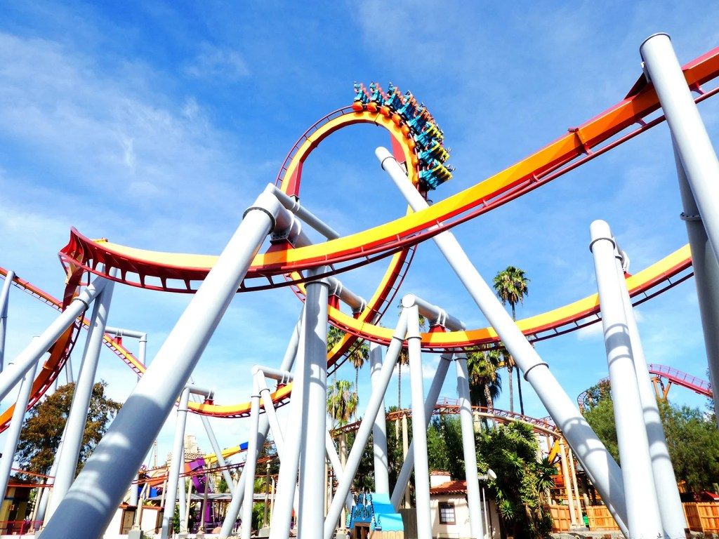 Planning A Trip To Knott S Berry Farm