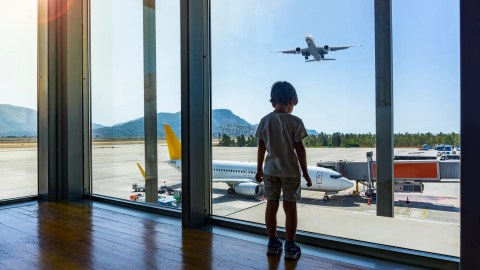 Unaccompanied Minor Policies & Fees for U S  Airlines
