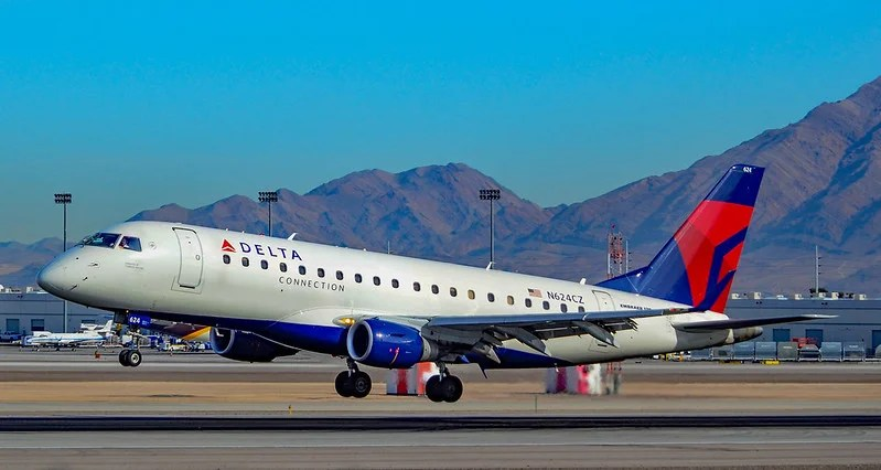 Delta Flash Sale: Domestic Routes From 12,000 SkyMiles Round-Trip
