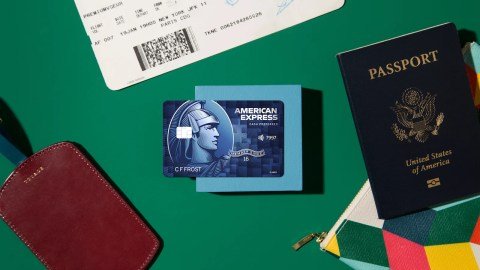 Chase thought I stole my own identity — so I got my first credit card with Amex instead