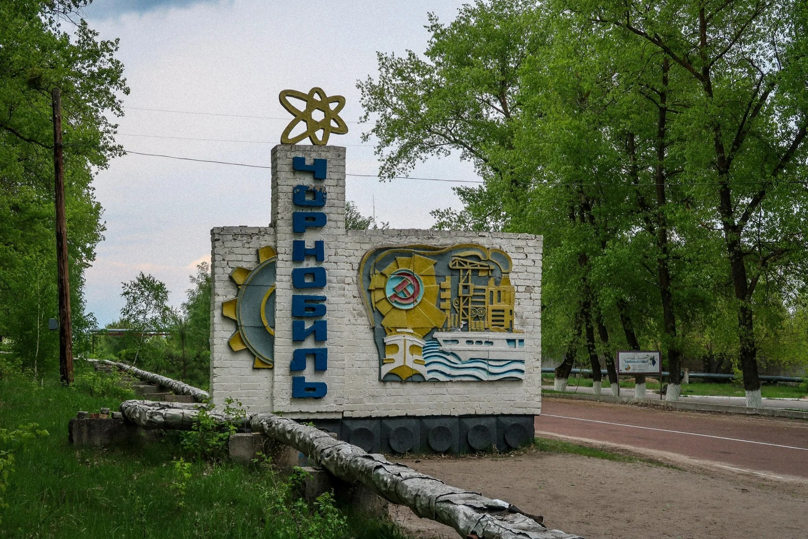 I Toured a Nuclear Disaster Zone at Chernobyl — Here's What