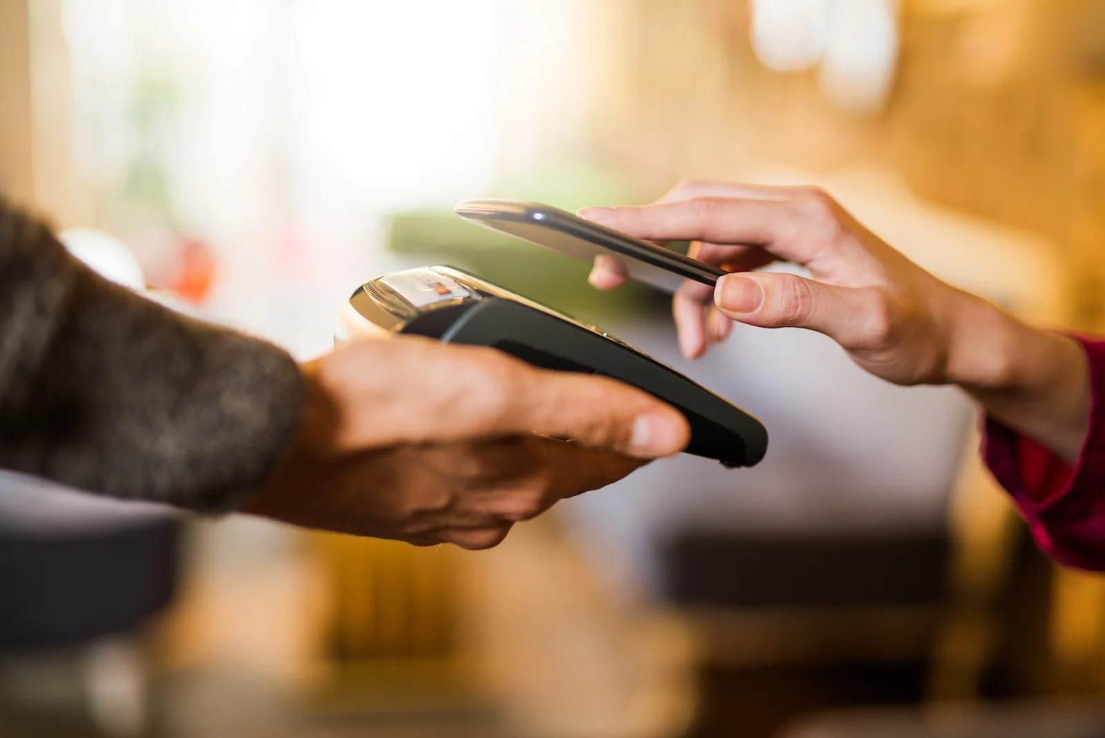 How to Take Your Small Business Contactless