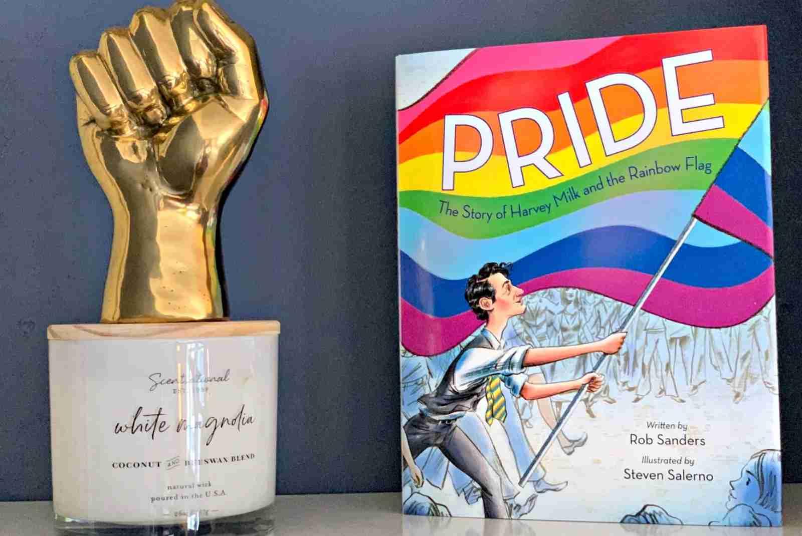 Pride book Hamilton Hotel