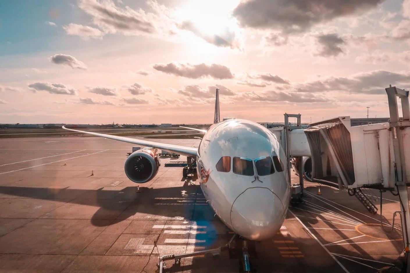 Review: Virgin Atlantic 787-9 Upper Class LHR-JFK