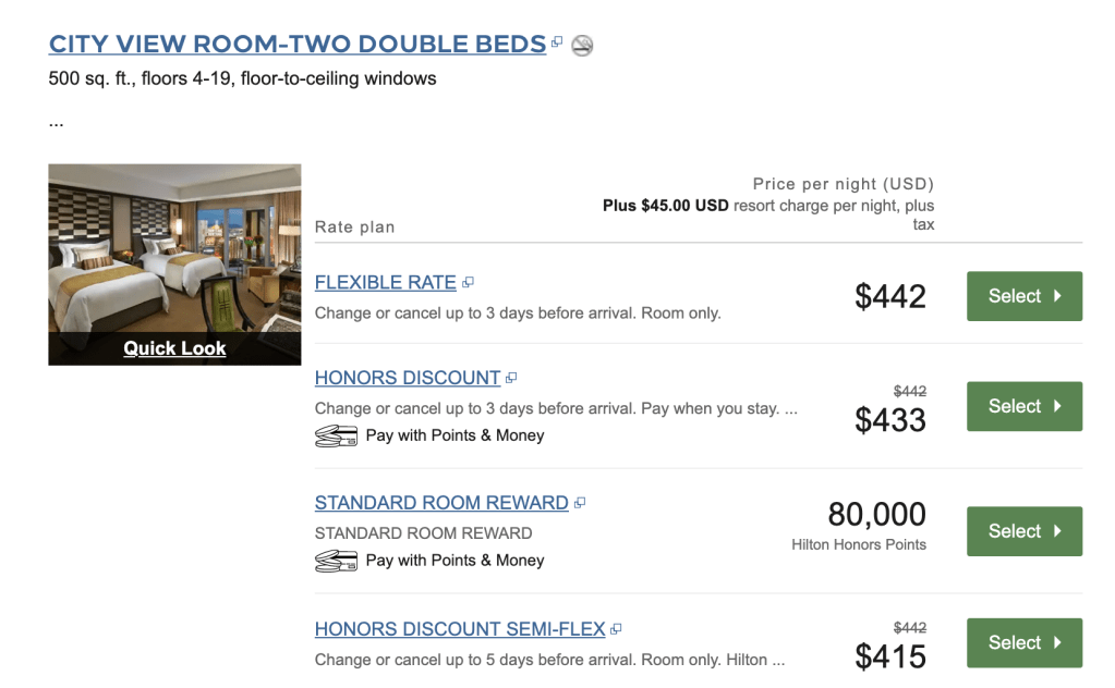 How to Redeem Hilton Points for Upgraded Rooms - The Points Guy