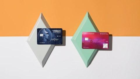 Wells Fargo Propel vs  Amex Blue Cash Preferred: Which Card Is Right