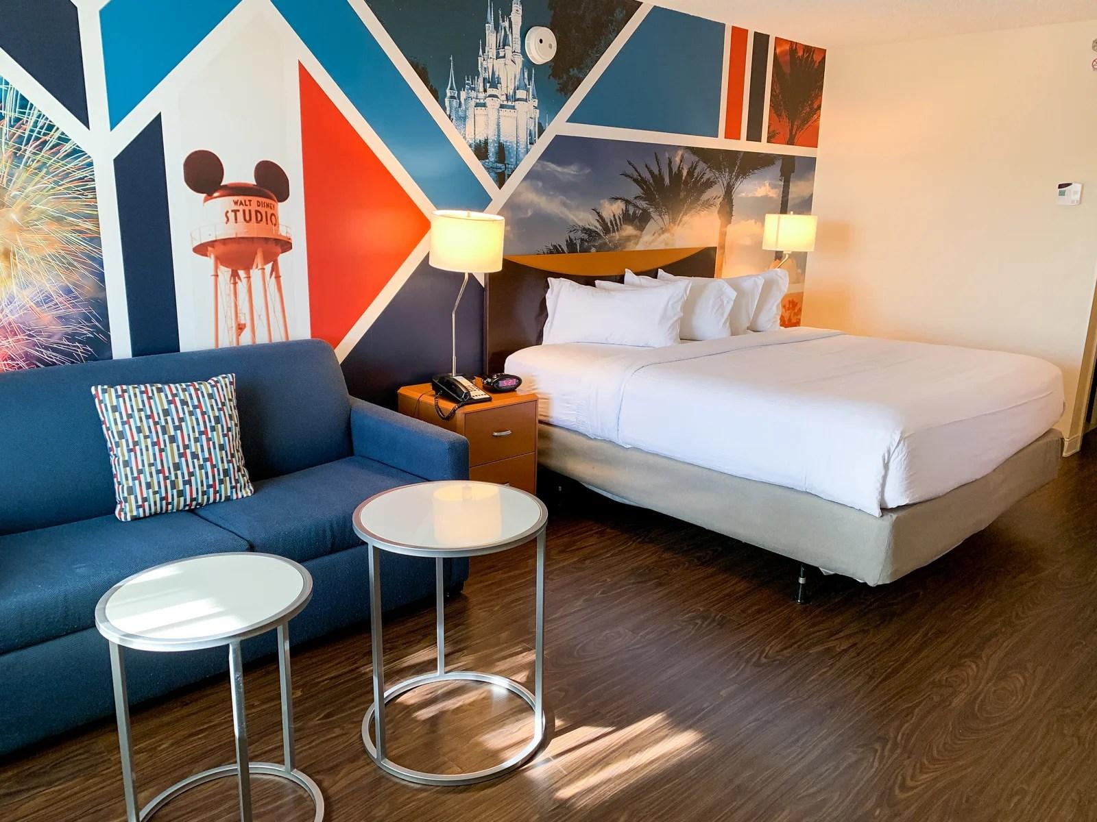 Disneyland's Affordable Neighbor: A Review of Fairfield Inn by Marriott Anaheim Resort