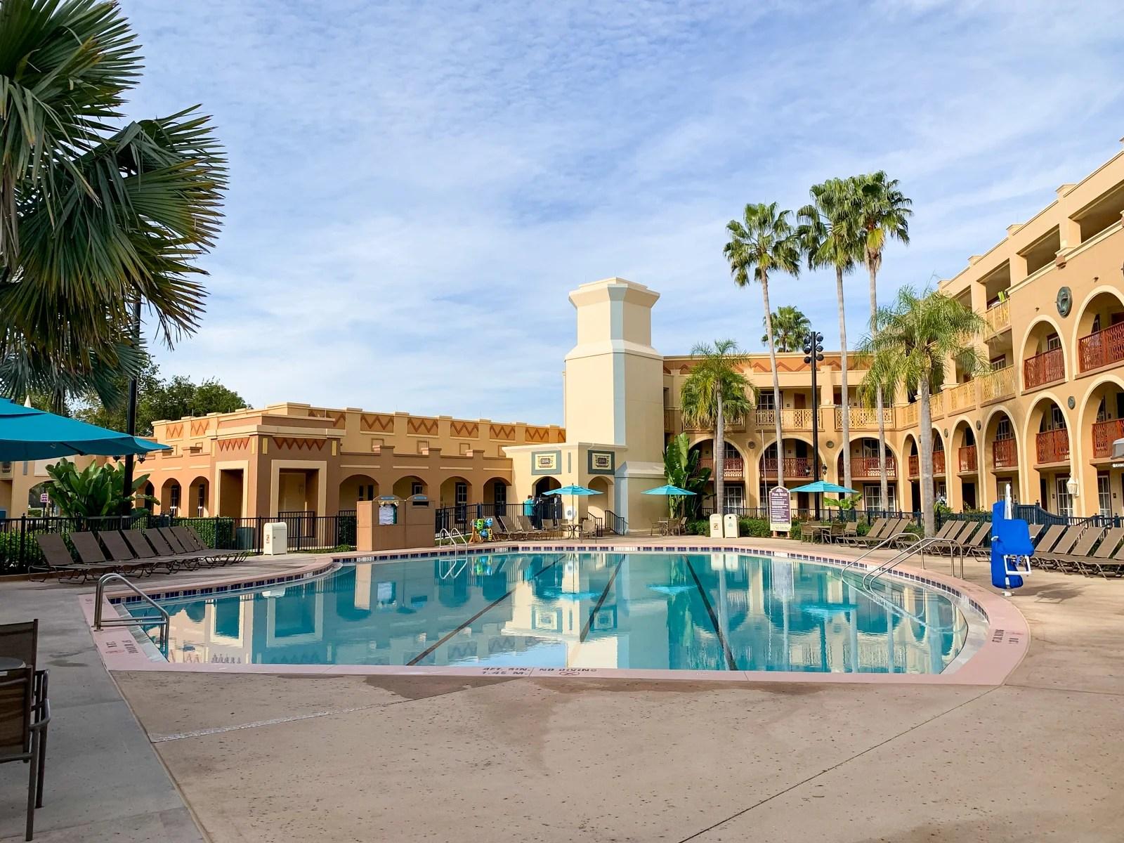 Review: Disney's Coronado Springs Resort