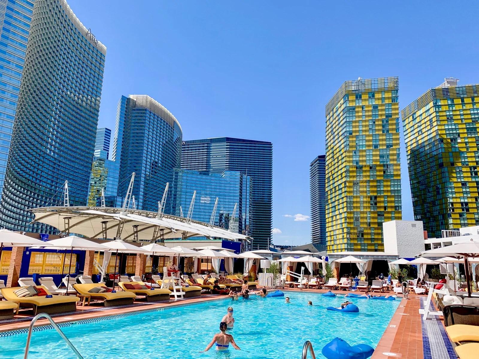 Casino Las Vegas Alter