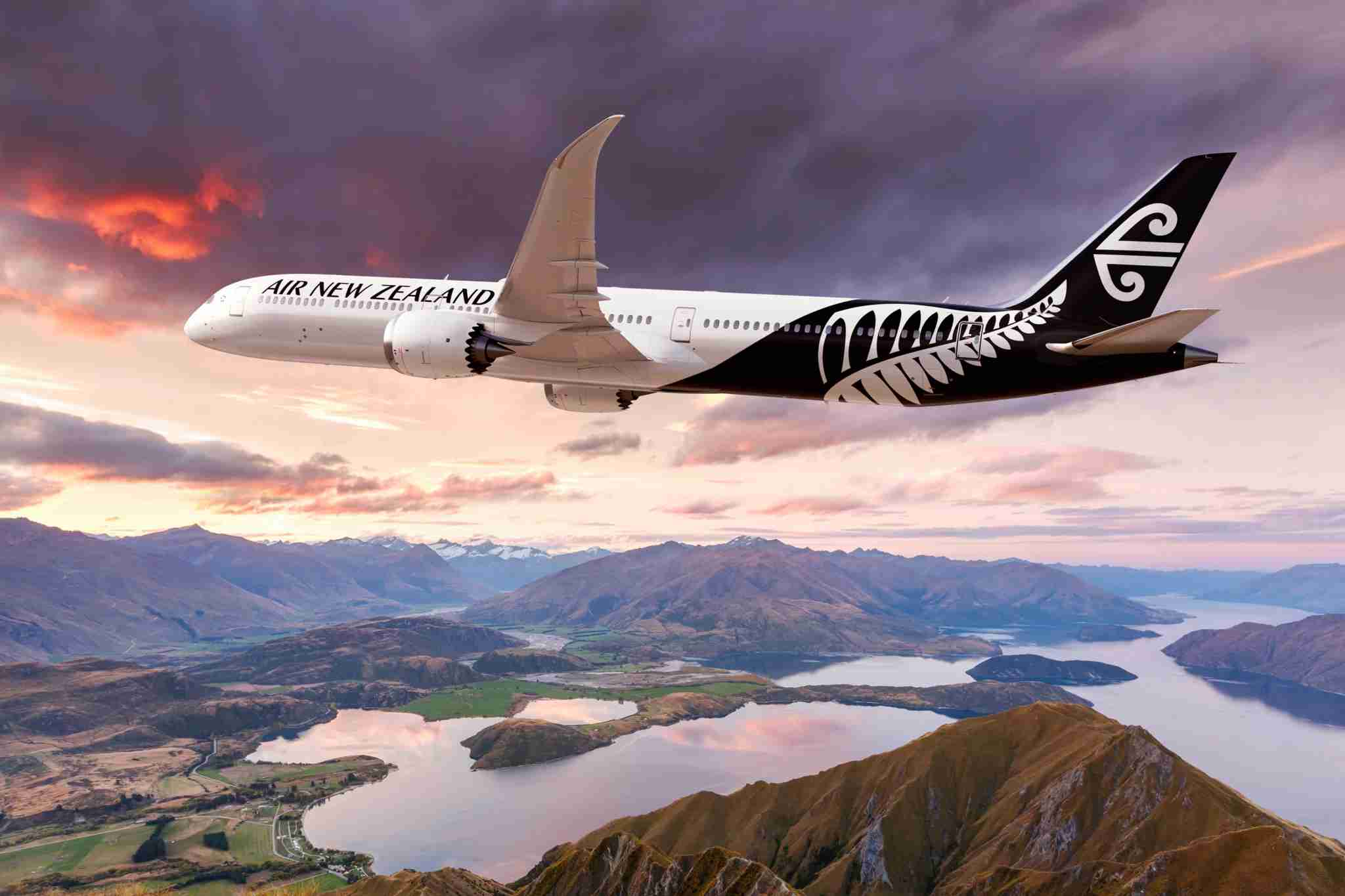 Air New Zealand has yet to announce their new business class seat but when the product makes its debut, it will likely be aboard the airline
