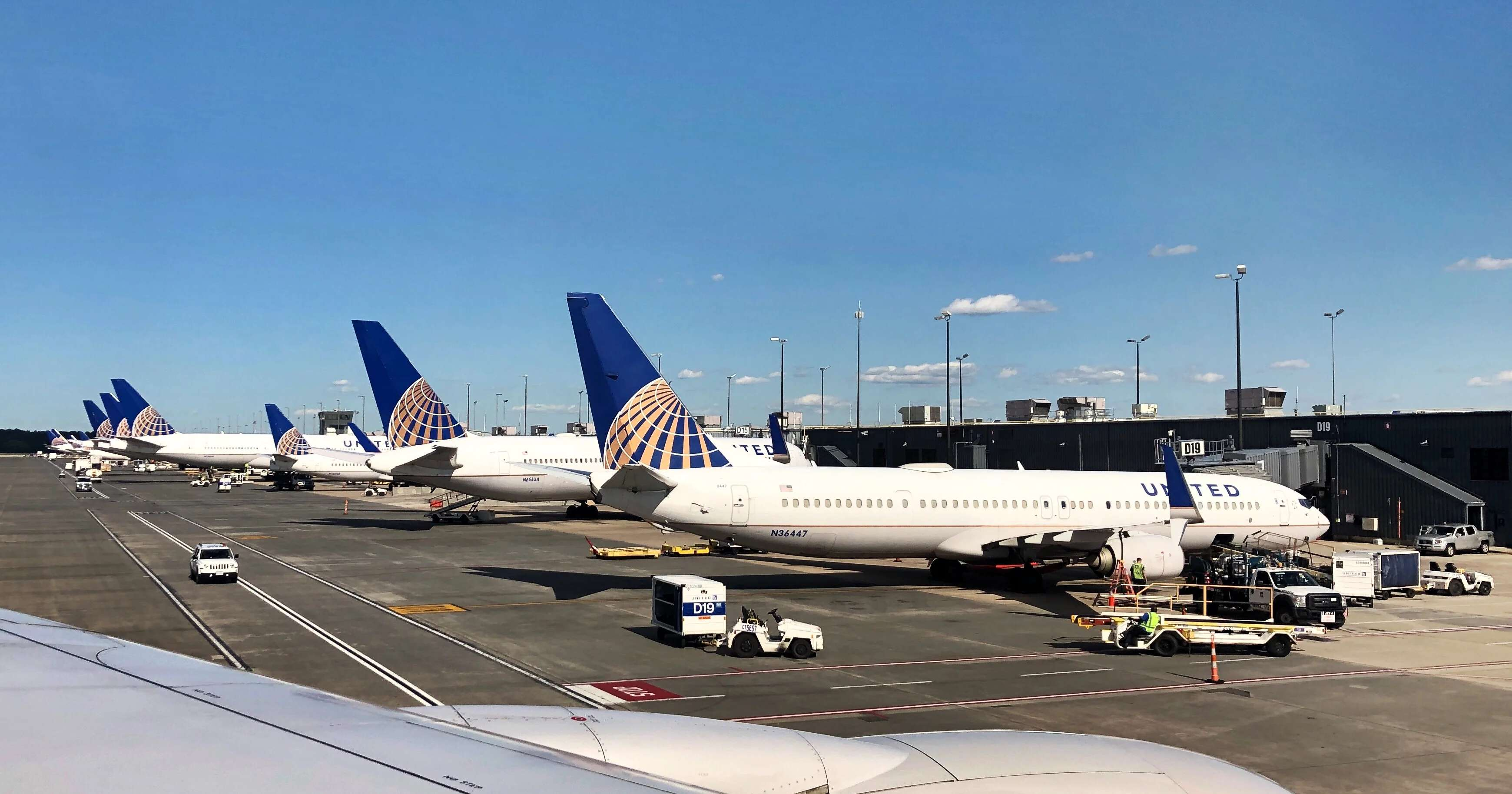 How to Upgrade United Flights