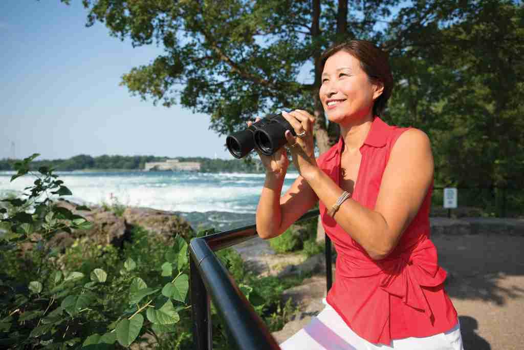 Niagara Falls - birding