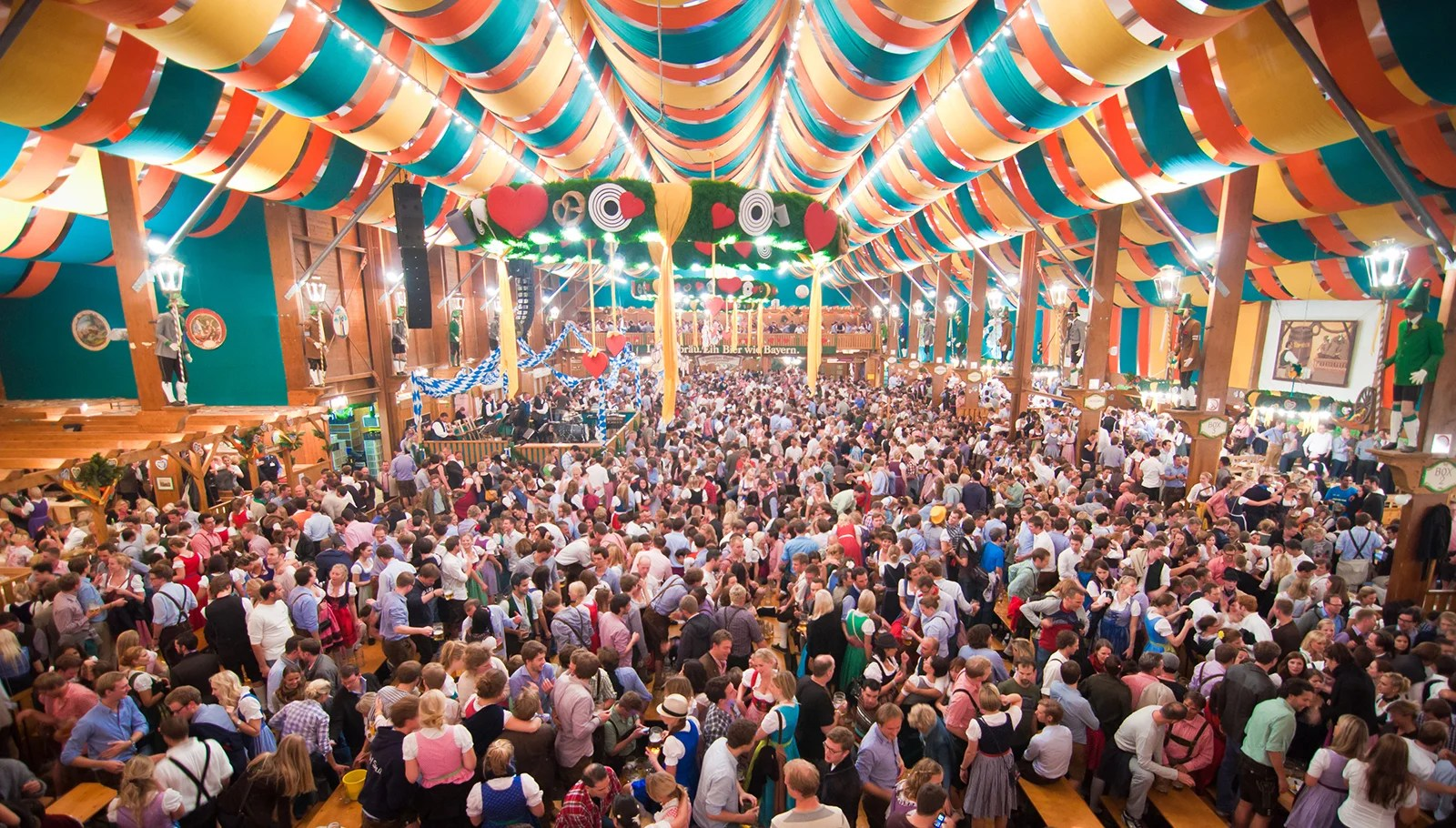 Miles Away Episode 25: It's Time to Plan Your Trip to Oktoberfest