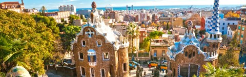 Deal alert: New York to Barcelona from $240 round-trip