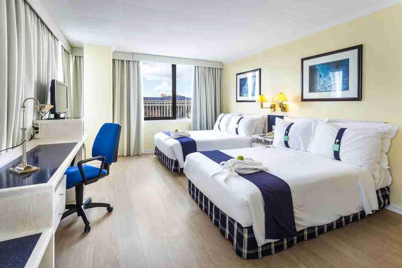 Holiday Inn, Lisbon