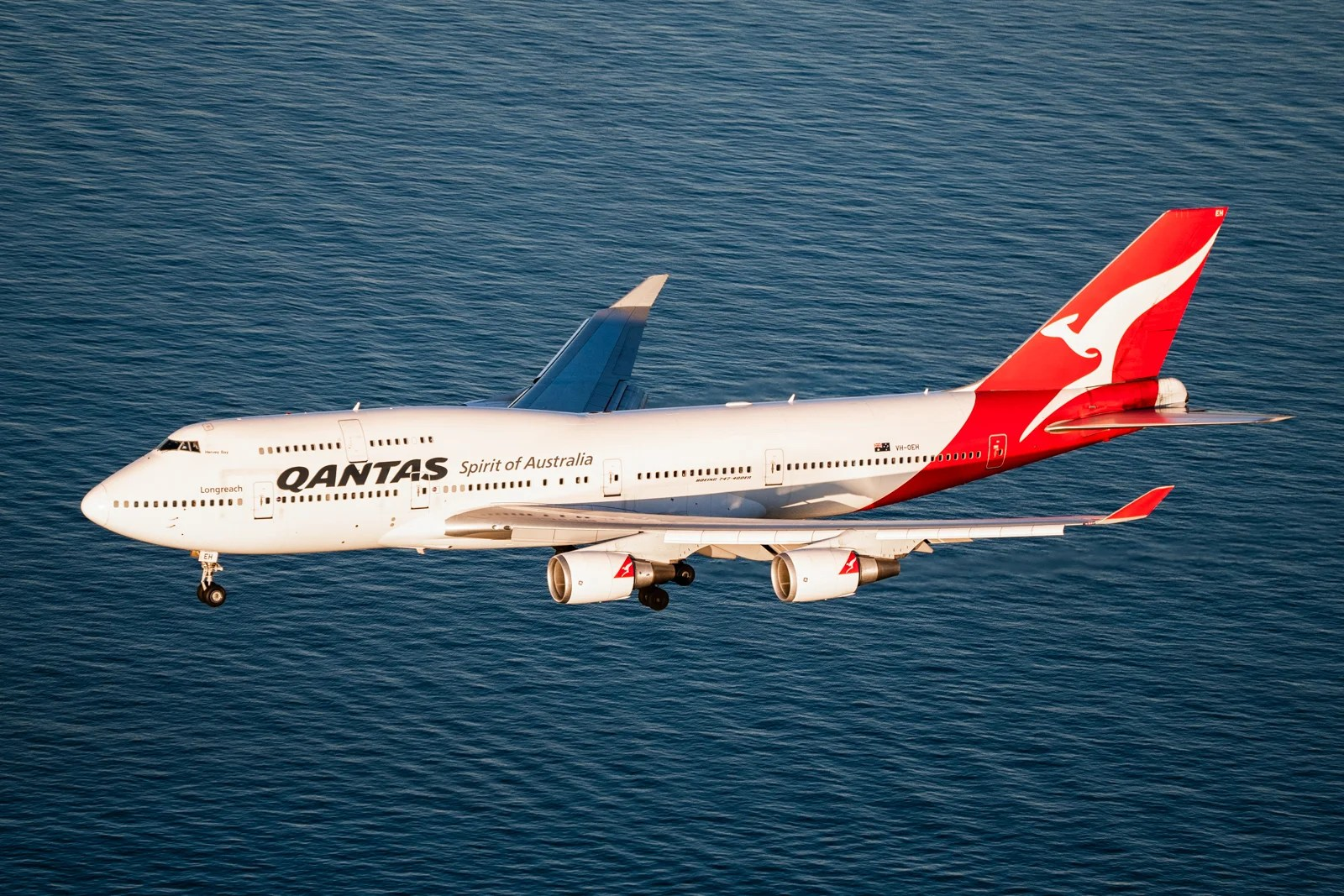 Why trans-ocean flights in the Southern Hemisphere are rare