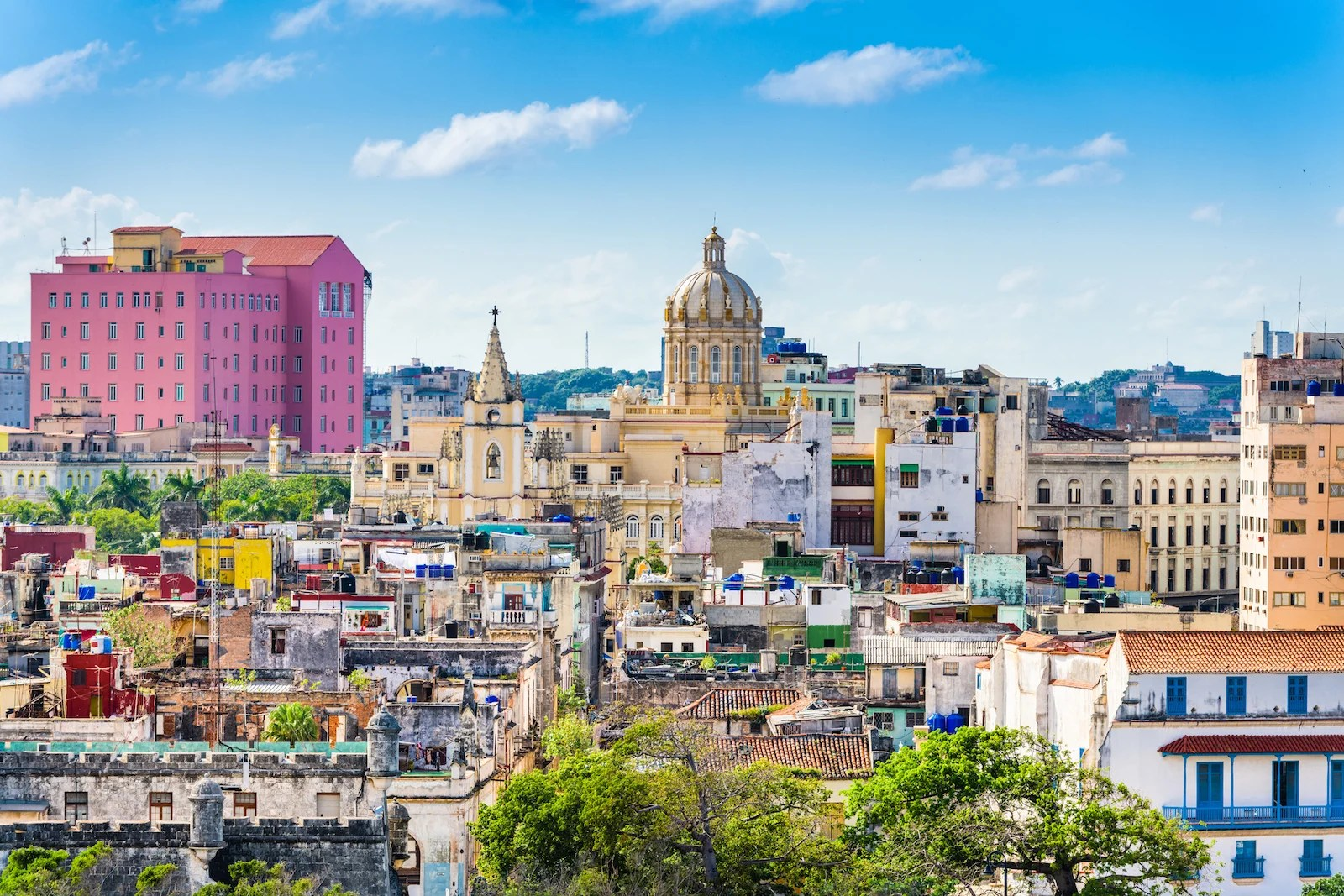 You Can Still Go to Cuba as an American — But There's a Catch