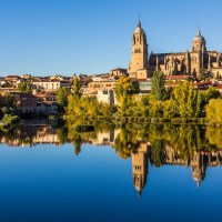 Second Cities: Destinations to Add onto a Trip to Madrid; Lori Zaino; Points Guy