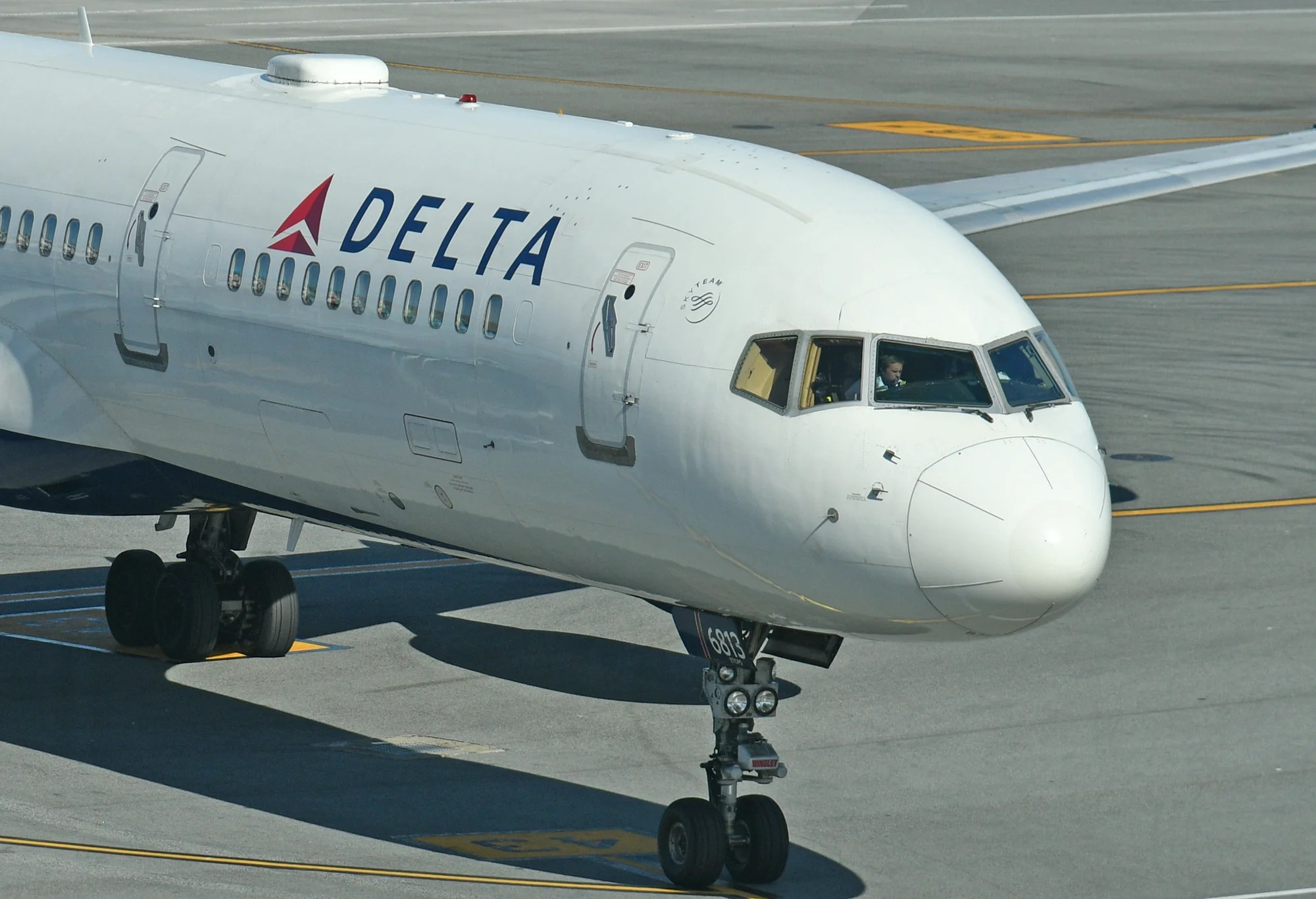Delta deal alert: Domestic flights starting at 5,000 SkyMiles round-trip