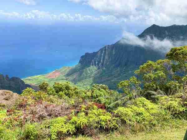 Kauai (Photo by Summer Hull / The Points Guy)