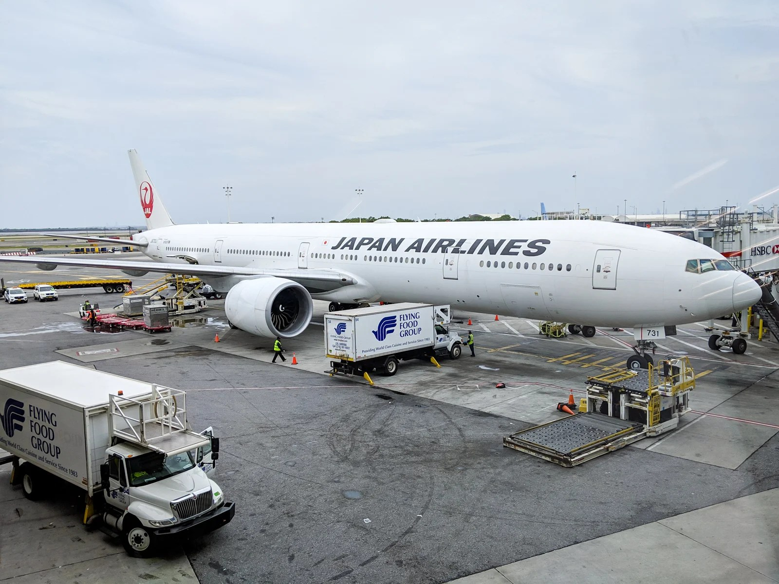 Deal alert: JAL premium economy flights have dropped to $718 round-trip