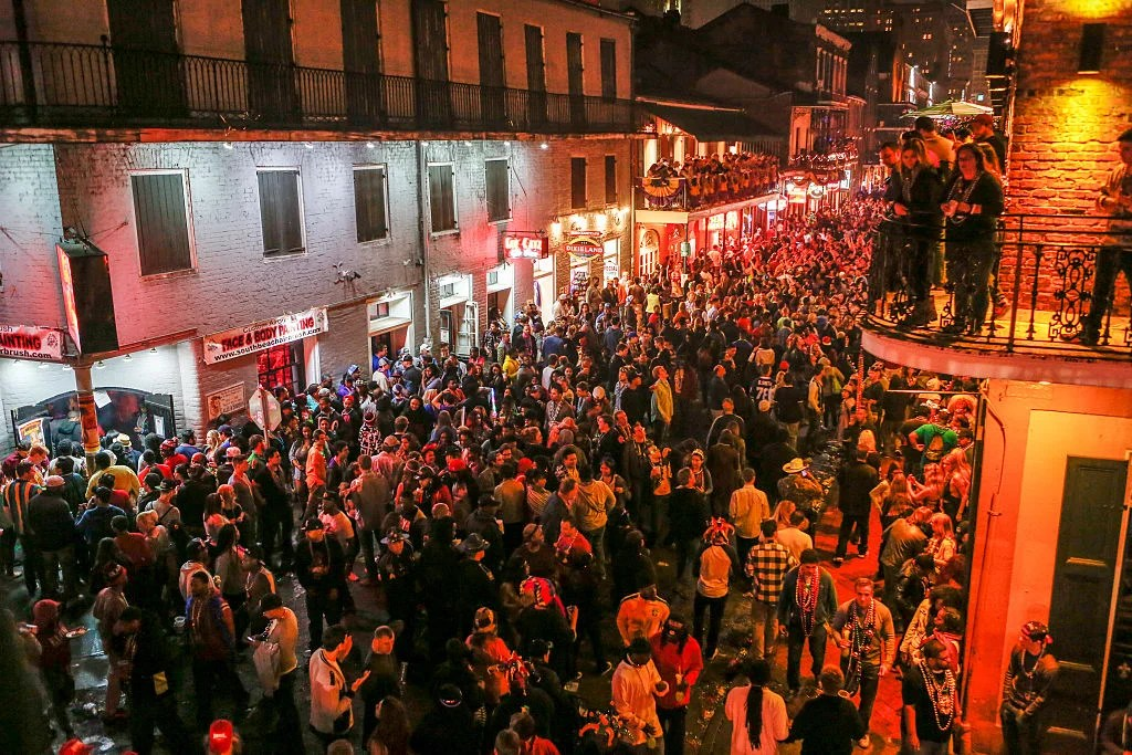 Overtourism Hits New Orleans Hard, But Locals Are Fighting Back