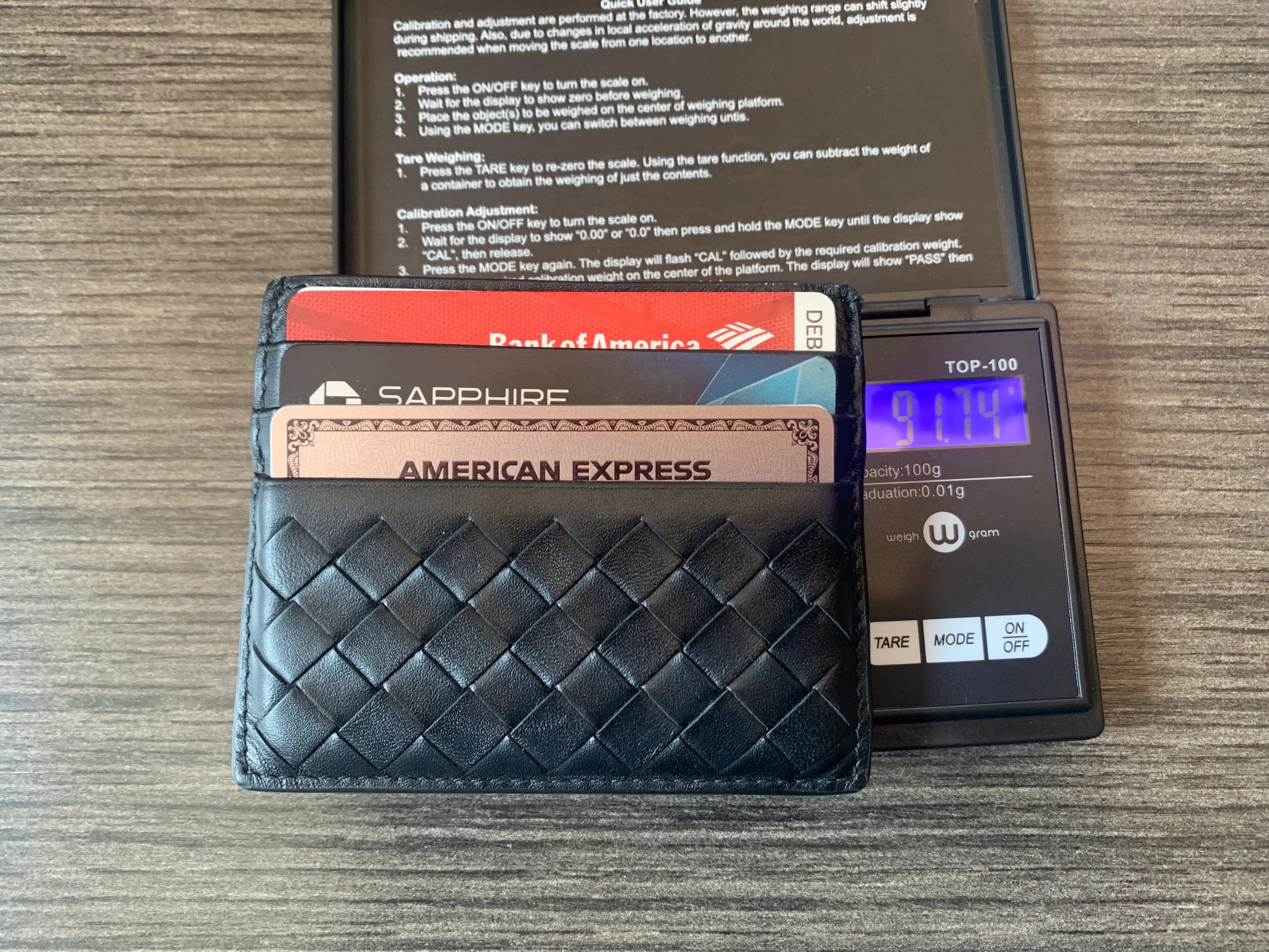 American Express Bank Near Me >> What S In The Points Guy S Wallet The Points Guy