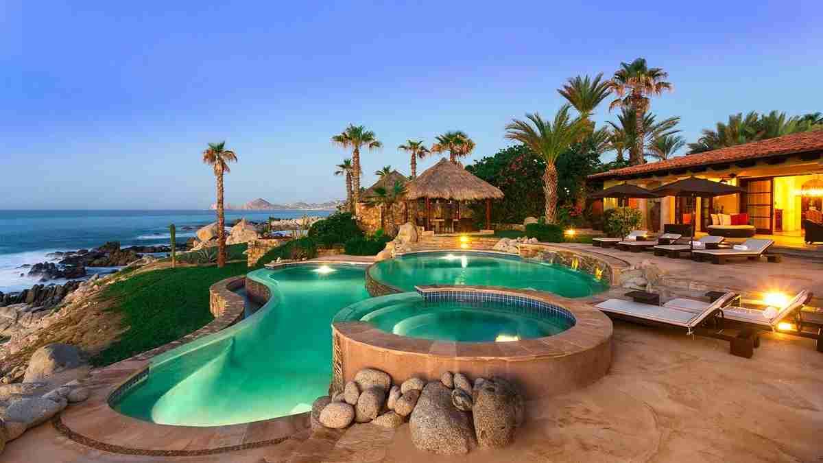 Los Cabos, Mexico. (Photo courtesy of Inspirato)