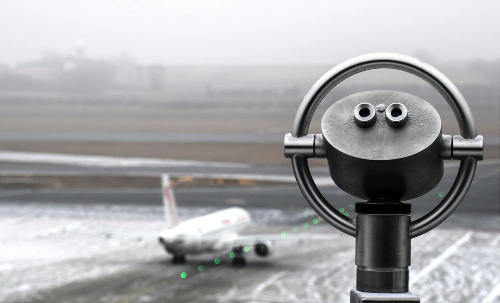 The Best Places for Plane Spotting
