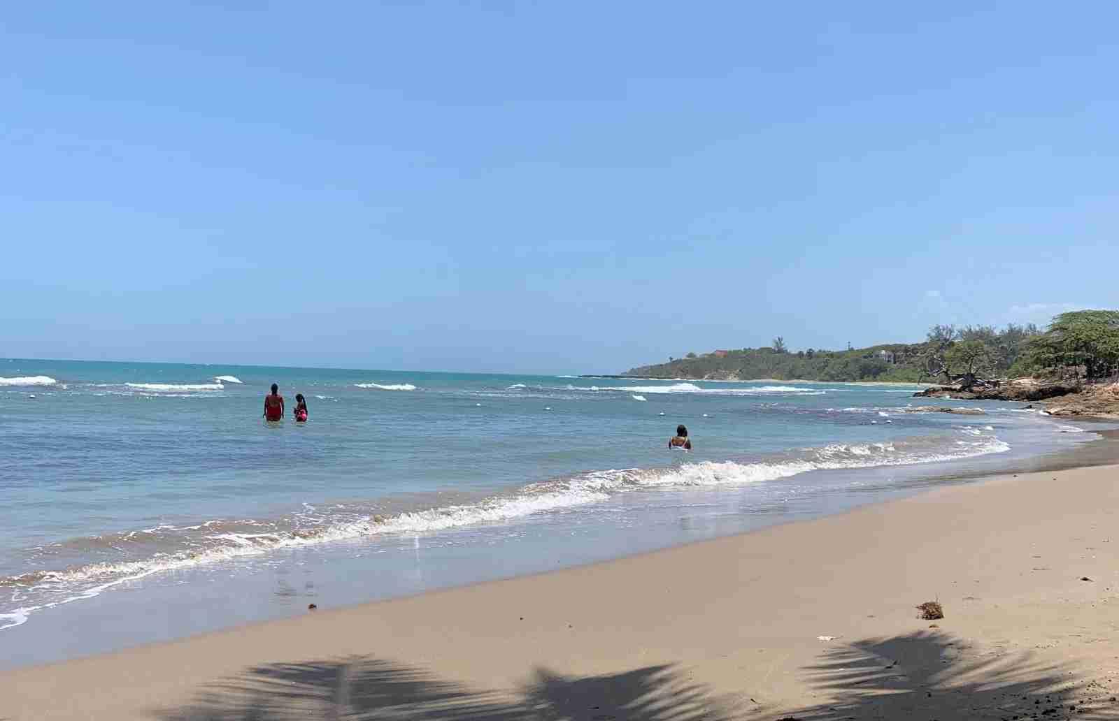 Treasure Beach, Jamaica - Photo by Monet Hambrick