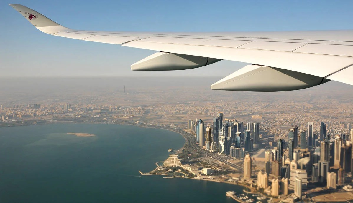 How to Get A Free (or Almost Free) Stopover in the Middle East