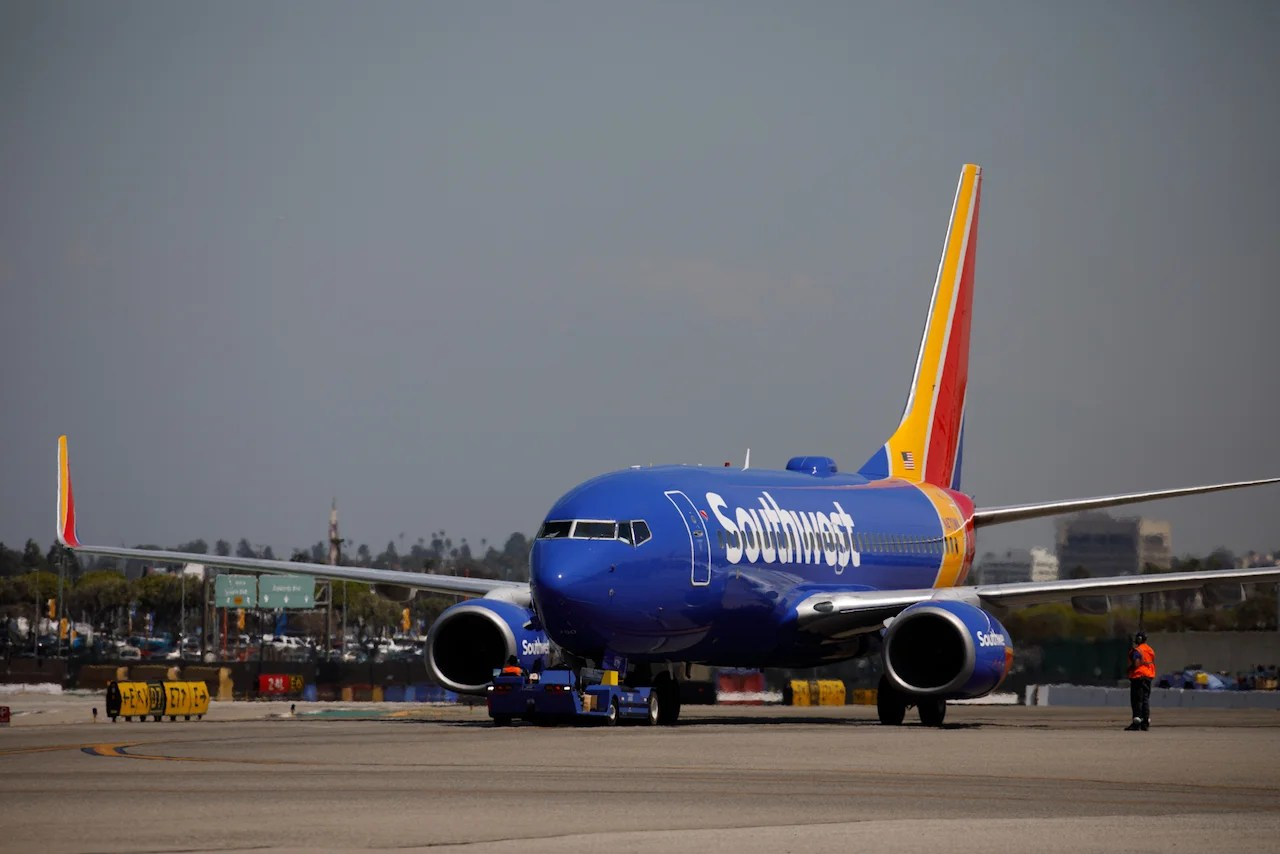Southwest's senior fares are disappearing