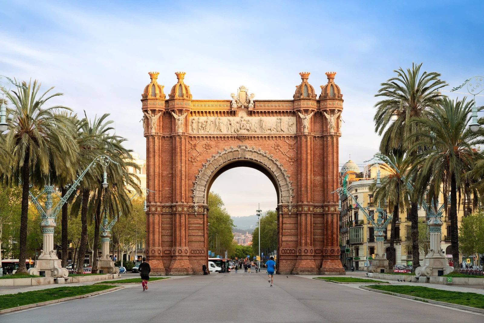 Second Cities: Destinations to Add onto a Trip to Barcelona