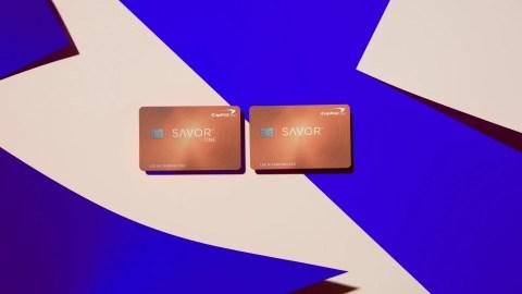 Credit Card Showdown: Capital One Savor versus SavorOne