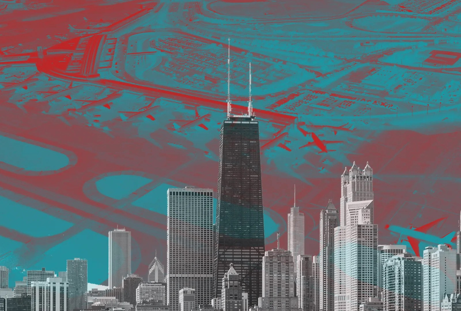 Chicago O'Hare vs. Midway: Which Airport Should I Fly Into?