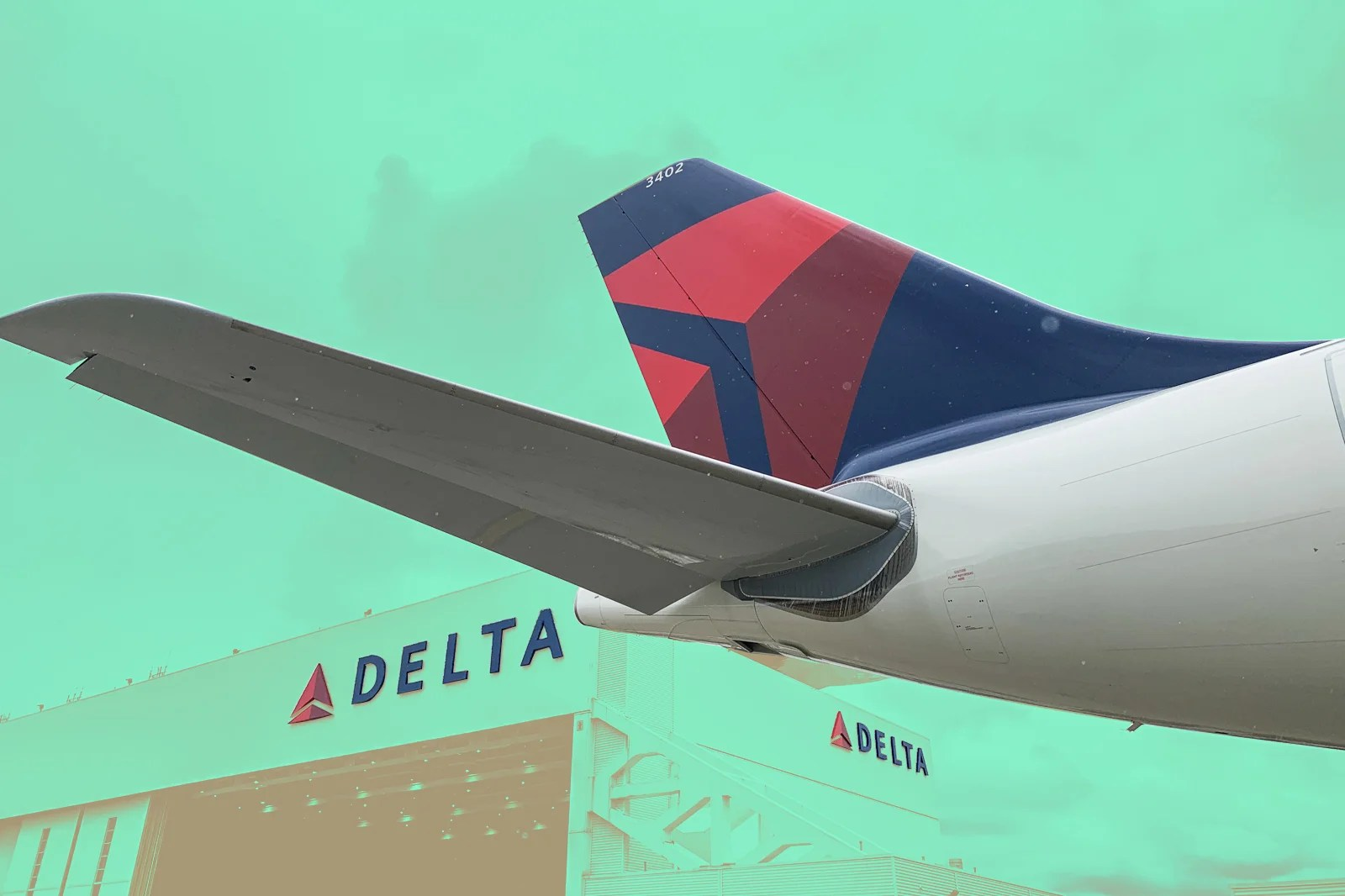 My Delta Companion Upgrade Was Denied — Reader Mistake Story