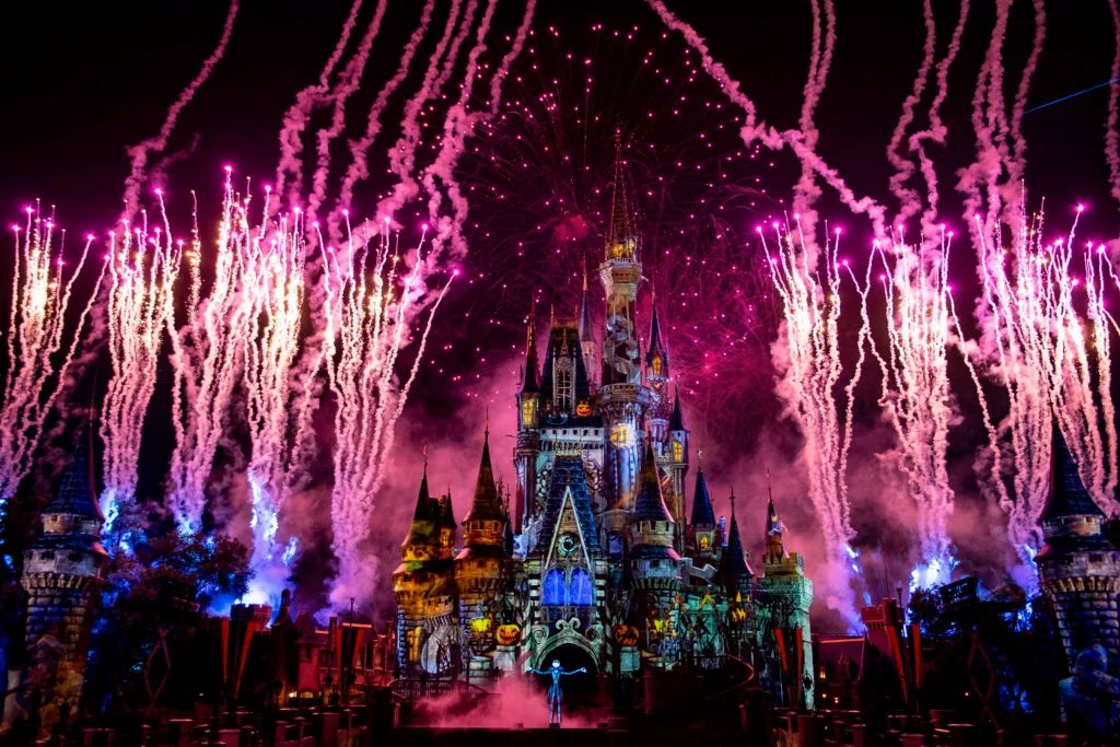 Guide to Attending Mickey's Not So Scary Halloween Party